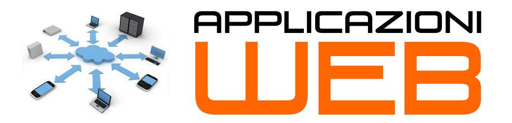 applicazioni-web
