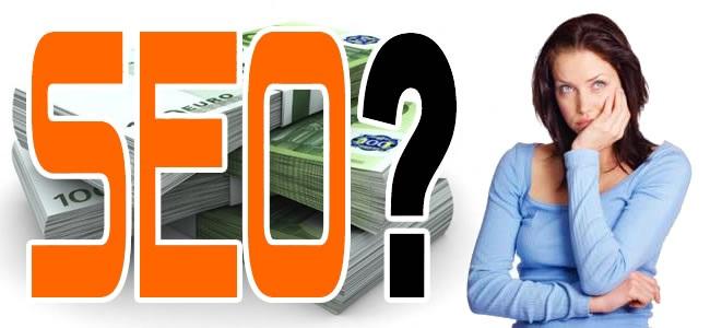 Appunti di SEO: come spendere bene i propri soldi con la pubblicità su internet per il proprio sito e i propri prodotti